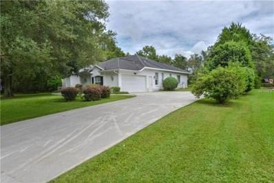 77 Oak Village Boulevard S, Homosassa, FL 34446 - MLS#: W7804645