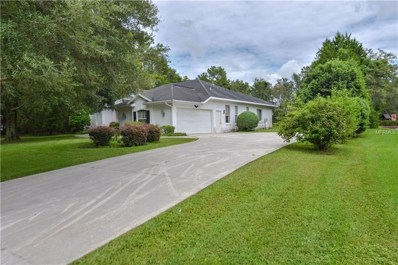 77 Oak Village Boulevard S, Homosassa, FL 34446 - MLS#: W7804645