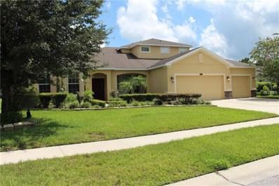 13727 Weatherstone Drive, Spring Hill, FL 34609 - MLS#: W7804650