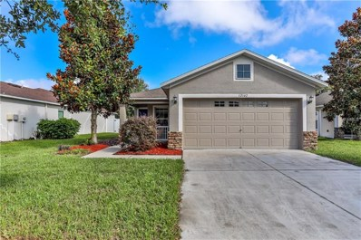 12147 Canyon Boulevard, Spring Hill, FL 34610 - MLS#: W7804654