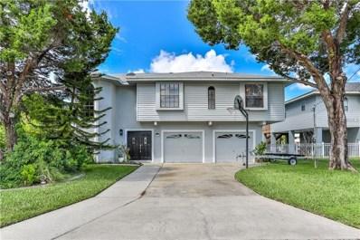 3275 Azalea Drive, Hernando Beach, FL 34607 - MLS#: W7804655