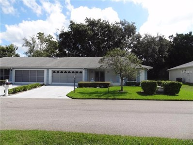 11028 Linkside Drive UNIT 32, Port Richey, FL 34668 - MLS#: W7804658