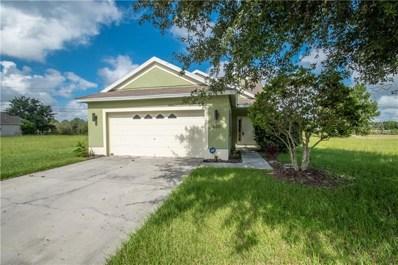 8511 Silverbell Loop, Brooksville, FL 34613 - MLS#: W7804674