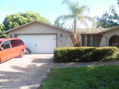 7205 San Moritz Drive, Port Richey, FL 34668 - MLS#: W7804677