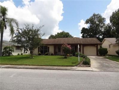 12306 Hounds Tooth Lane, Hudson, FL 34667 - MLS#: W7804678