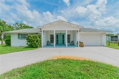 10414 Loquat Drive, Port Richey, FL 34668 - MLS#: W7804684