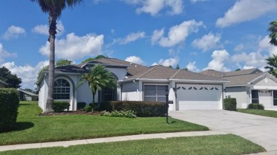 18535 Gentle Breeze Court, Hudson, FL 34667 - MLS#: W7804688
