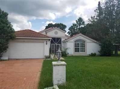 10276 Henderson Street, Spring Hill, FL 34608 - #: W7804690
