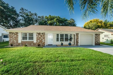 8210 Mill Creek Lane, Hudson, FL 34667 - MLS#: W7804693