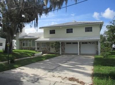 5749 Colonial Drive, New Port Richey, FL 34653 - MLS#: W7804703