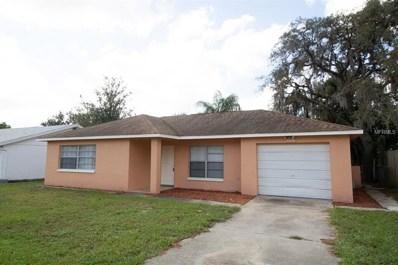 5538 Cheyenne Drive, Holiday, FL 34690 - MLS#: W7804707