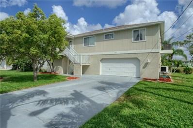 3503 Croaker Drive, Hernando Beach, FL 34607 - MLS#: W7804713