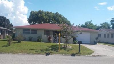 7034 Cherry Laurel Drive, Port Richey, FL 34668 - MLS#: W7804715