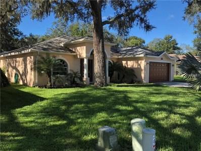 5820 Lenmar Court, Holiday, FL 34690 - MLS#: W7804717