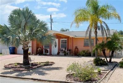 3649 Westchester Drive, Holiday, FL 34691 - MLS#: W7804729