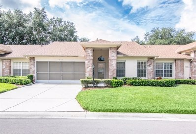 9718 Brookdale Drive, New Port Richey, FL 34655 - MLS#: W7804730