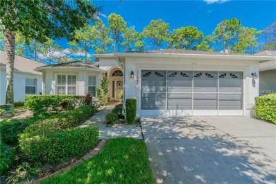 11347 Heritage Point Drive, Hudson, FL 34667 - MLS#: W7804731