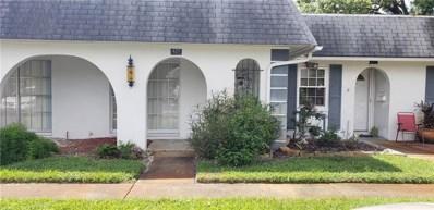 4211 Touchton Place UNIT 2, New Port Richey, FL 34652 - MLS#: W7804741