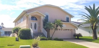 6332 Spoonbill Drive, New Port Richey, FL 34652 - MLS#: W7804744