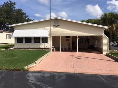 143 Vinewood Drive UNIT 14, Safety Harbor, FL 34695 - MLS#: W7804748