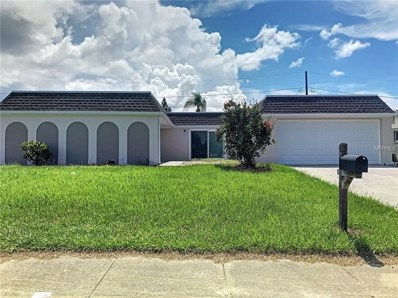 3949 Pensdale Drive, New Port Richey, FL 34652 - #: W7804757