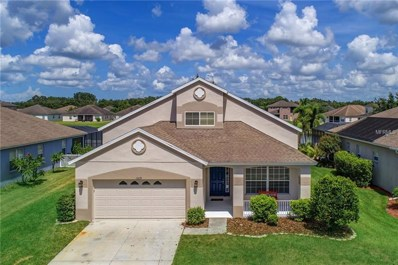 12278 23RD Street E, Parrish, FL 34219 - MLS#: W7804762
