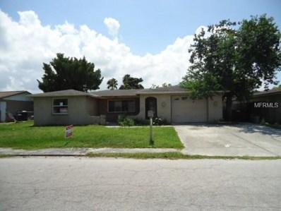 7224 Oak Crest Drive, Port Richey, FL 34668 - MLS#: W7804773