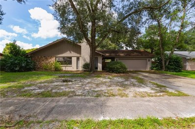 9208 Hollyridge Place, Temple Terrace, FL 33637 - MLS#: W7804782