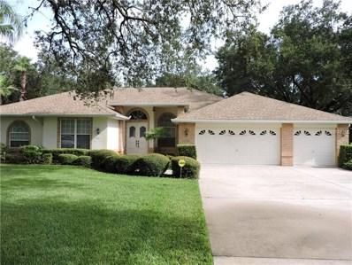 4451 Rachel Boulevard, Spring Hill, FL 34607 - MLS#: W7804788