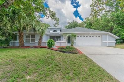 11363 Amboy Street, Spring Hill, FL 34609 - MLS#: W7804799