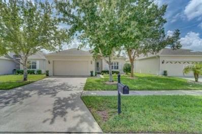 14647 Potterton Circle, Hudson, FL 34667 - MLS#: W7804819