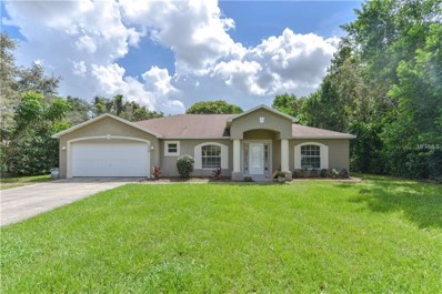 1208 Farley Avenue, Spring Hill, FL 34606 - MLS#: W7804828