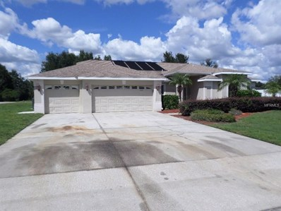 36225 Oak Knoll Loop, Dade City, FL 33525 - MLS#: W7804834