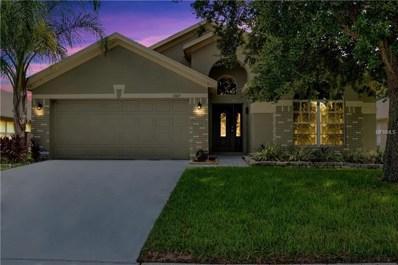 3709 Beaumont Loop, Spring Hill, FL 34609 - MLS#: W7804837