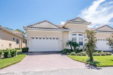 4804 Square Rigger Court, New Port Richey, FL 34652 - MLS#: W7804841