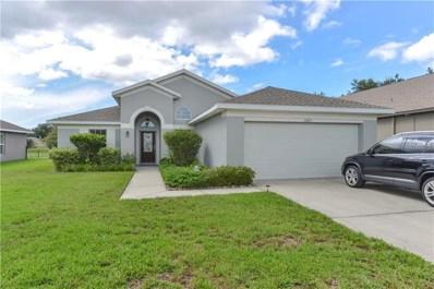 13625 Niti Drive, Hudson, FL 34669 - MLS#: W7804847