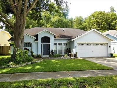 4607 Rowe Drive, New Port Richey, FL 34653 - MLS#: W7804857