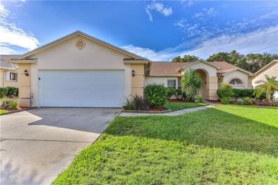8334 Danbury Lane, Hudson, FL 34667 - MLS#: W7804872