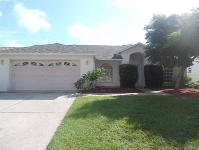 7608 Sequoia Drive, New Port Richey, FL 34653 - MLS#: W7804873