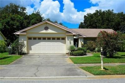 8641 Berkley Drive, Hudson, FL 34667 - MLS#: W7804881