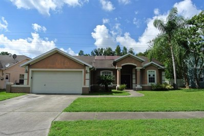 2239 Ground Squirrel Drive, New Port Richey, FL 34655 - MLS#: W7804887