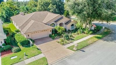 8506 Ashbury Drive, Hudson, FL 34667 - MLS#: W7804888