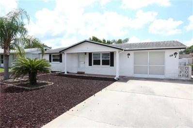 7726 Sue Ellen Drive, Port Richey, FL 34668 - MLS#: W7804893