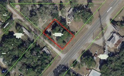 16707 Us Highway 41, Spring Hill, FL 34610 - MLS#: W7804895