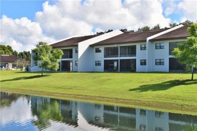 7614 Radcliffe Circle UNIT B210, Port Richey, FL 34668 - MLS#: W7804899