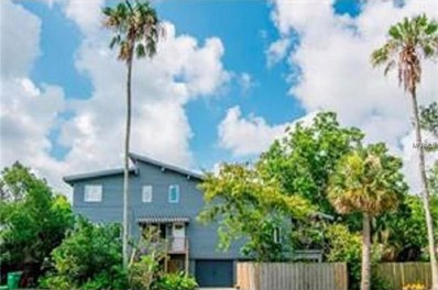 1052 8TH Street, Palm Harbor, FL 34683 - MLS#: W7804904