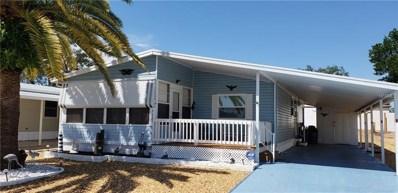7321 Cascade Drive, Hudson, FL 34667 - MLS#: W7804909