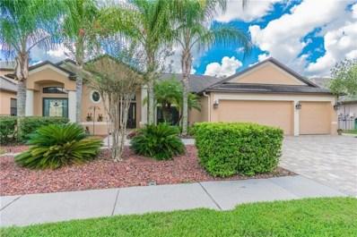 15124 Princewood Lane, Land O Lakes, FL 34638 - MLS#: W7804919