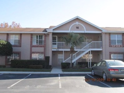 4804 Myrtle Oak Drive UNIT 14, New Port Richey, FL 34653 - MLS#: W7804945