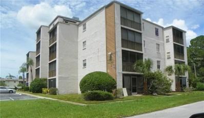 5541 Bay Boulevard UNIT 105, Port Richey, FL 34668 - MLS#: W7804954